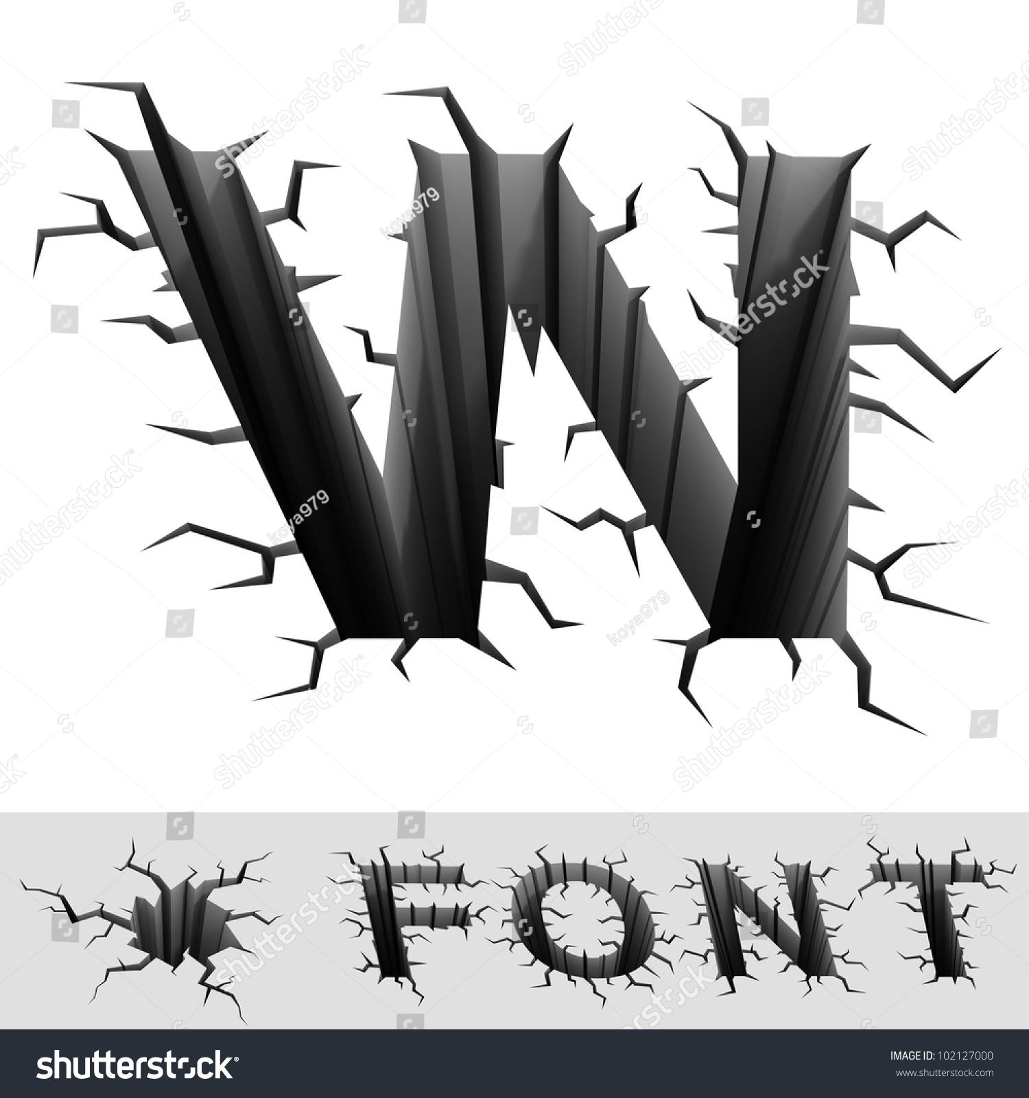 破解字体字母w-符号/标志,抽象-海洛创意(hellorf)--.