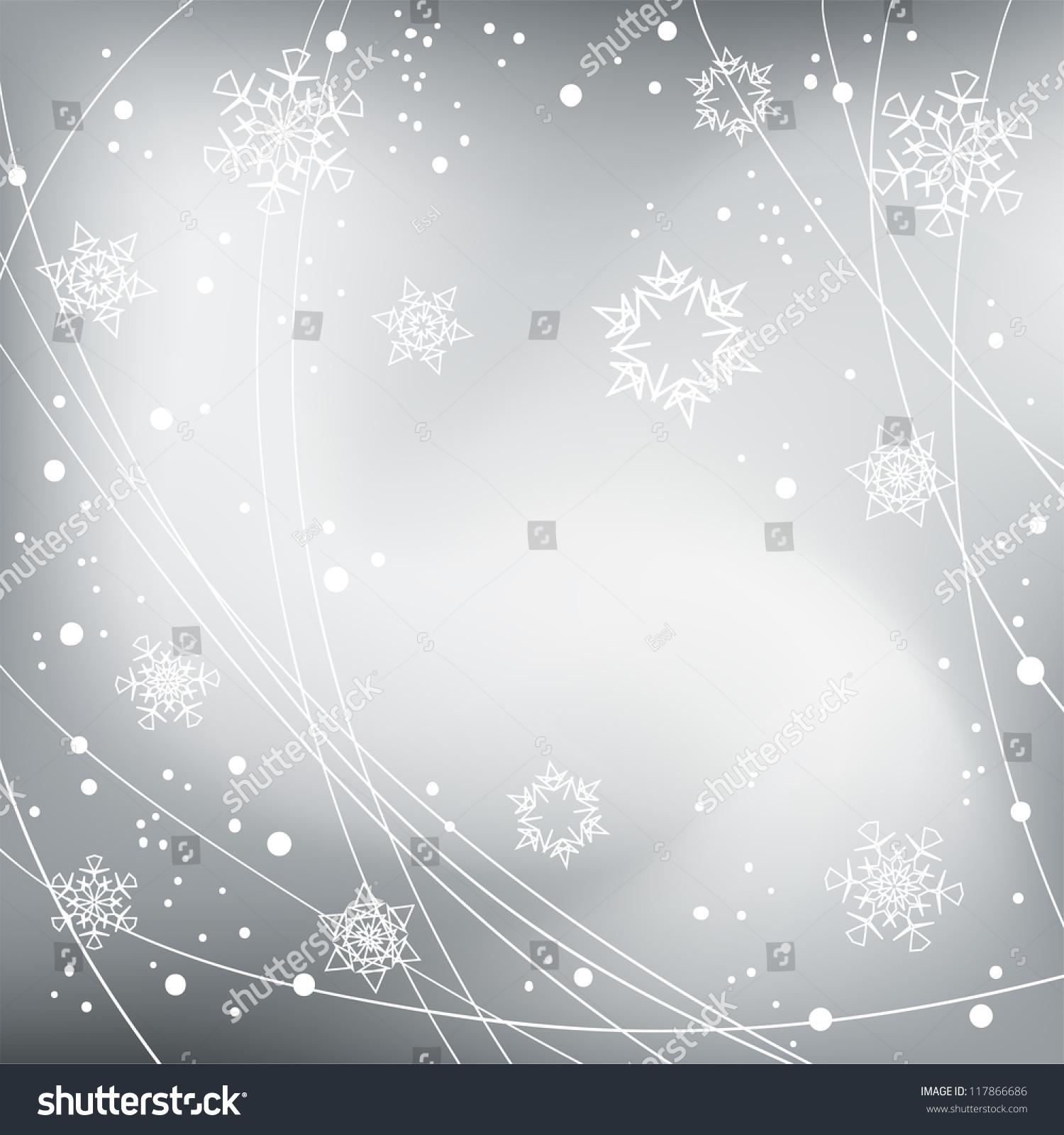 雪花印花图案杯子设计