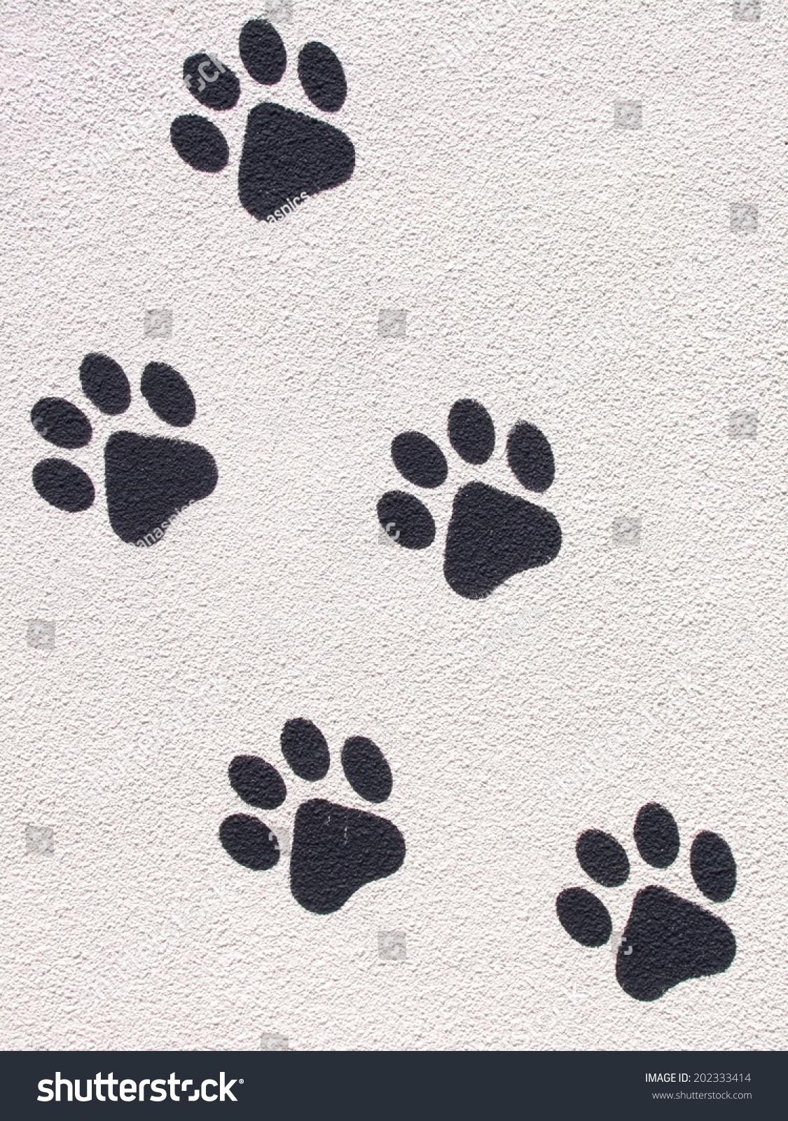 动物的脚印-动物/野生生物,符号/标志-海洛创意()-合.