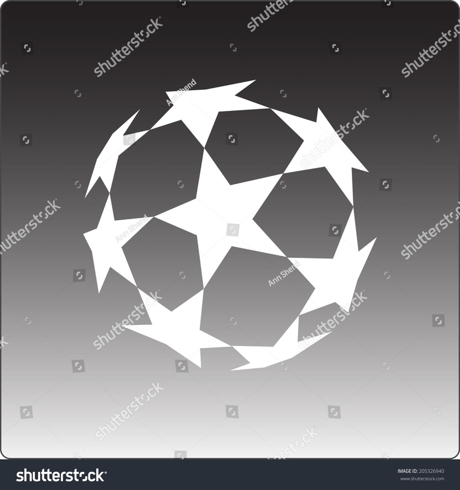 书籍封面设计手绘足球