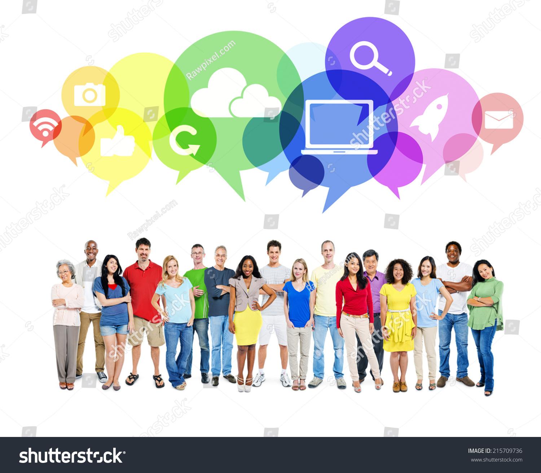 大型社区的社会网络-人物-海洛创意(hellorf)-中国-.
