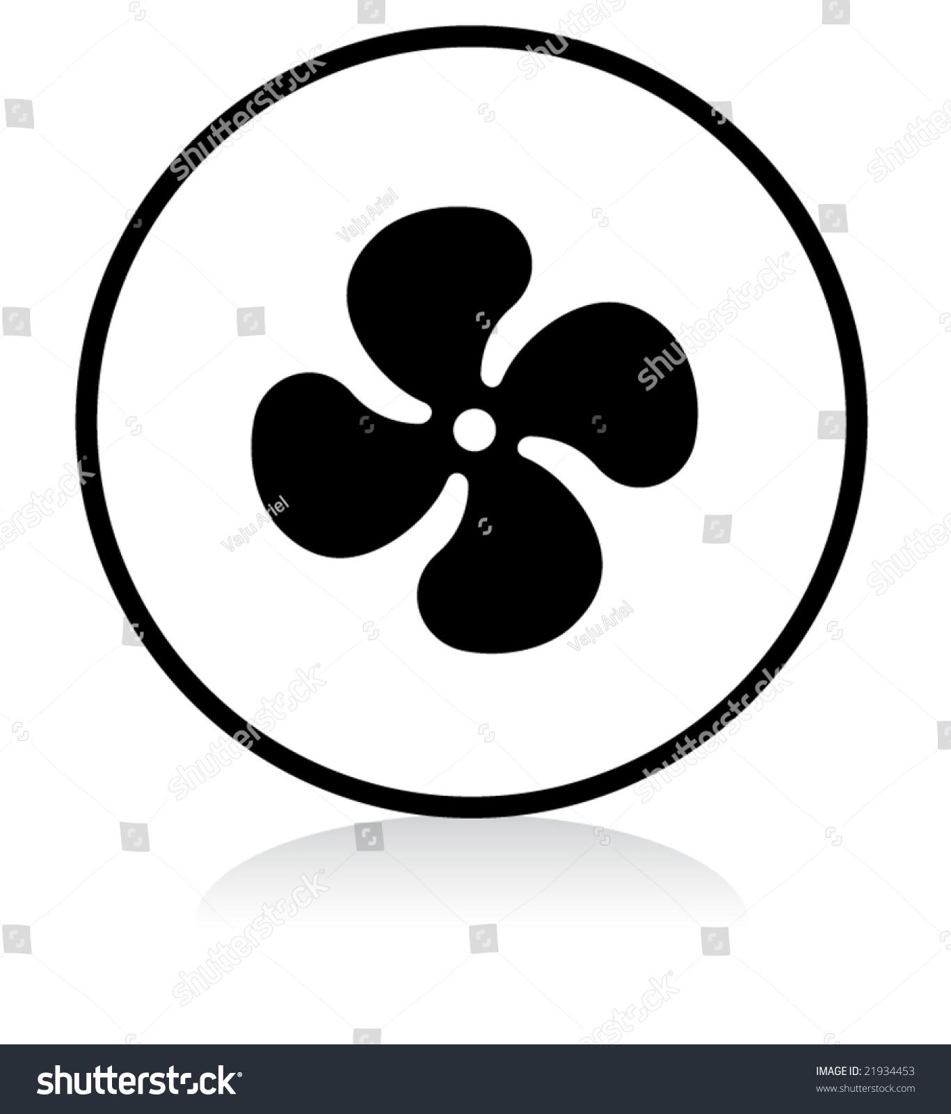 风扇电路图符号