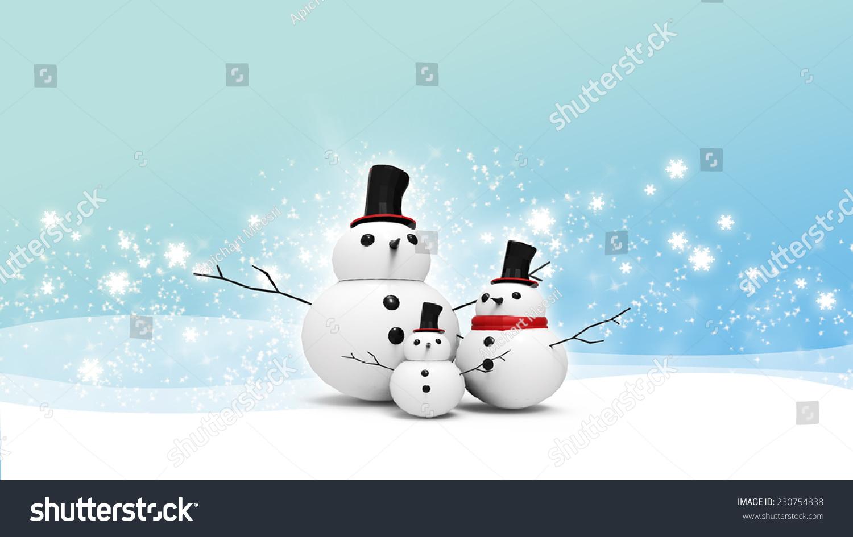 圣诞老人家里有圣诞老人-背景/素材,假期-海洛创意()