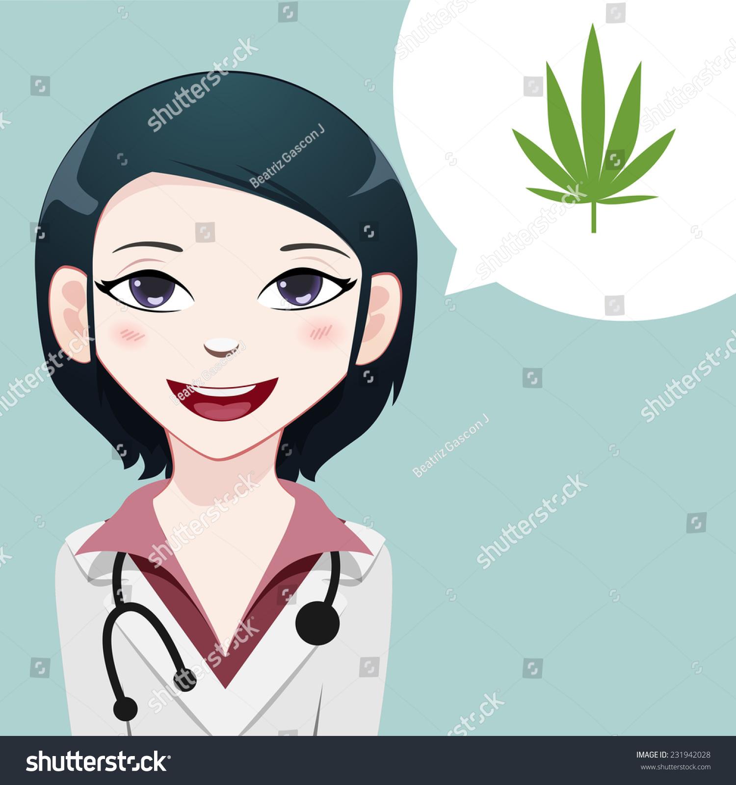医学头像-医疗保健,人物-海洛创意(hellorf)-中国独家