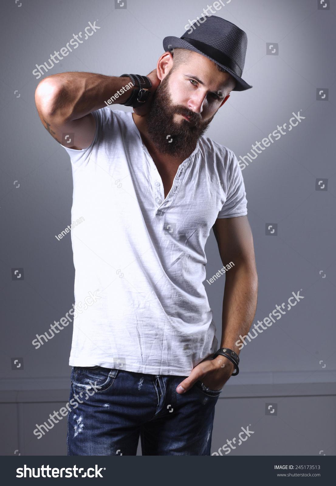成熟中年男士背影头像微信照片