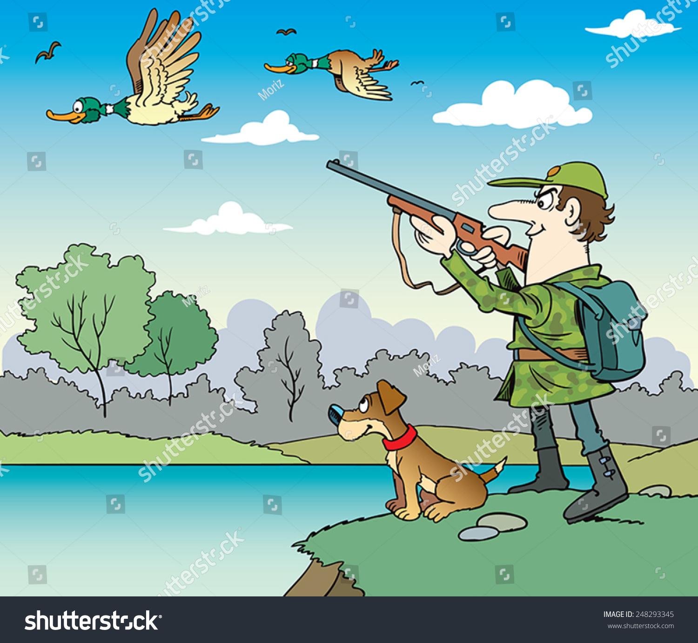 标准捕猎机电路图