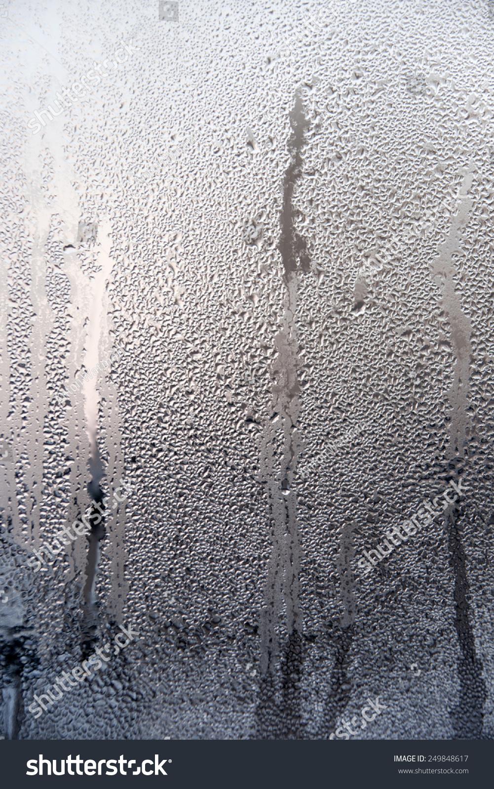 雾气弥漫的玻璃-背景/素材,抽象-海洛创意(hellorf)-.