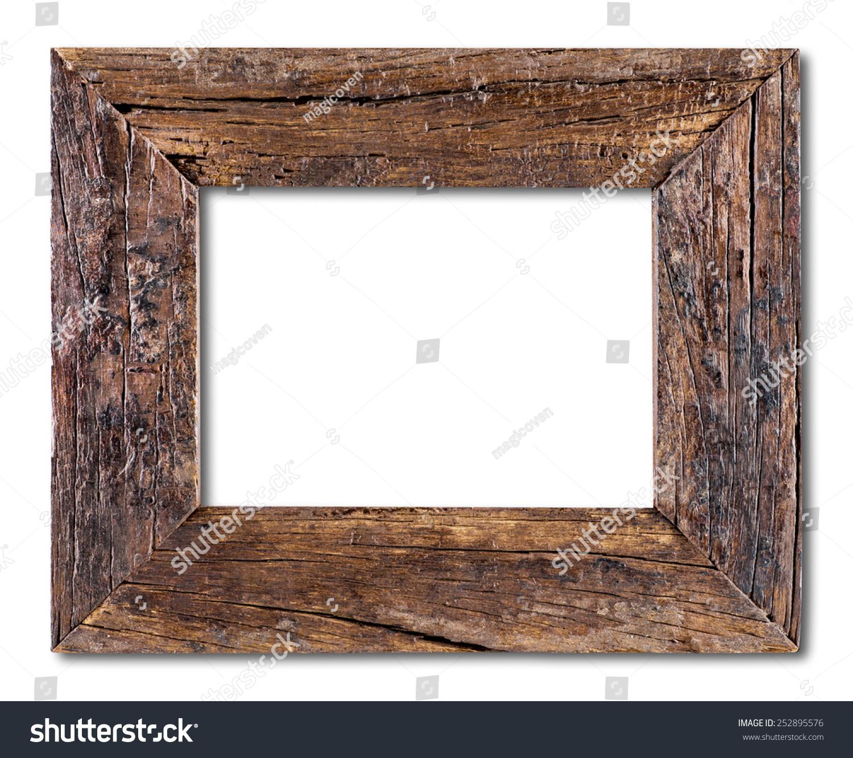 空老木框架-物体,复古风格-海洛创意(hellorf)-中国