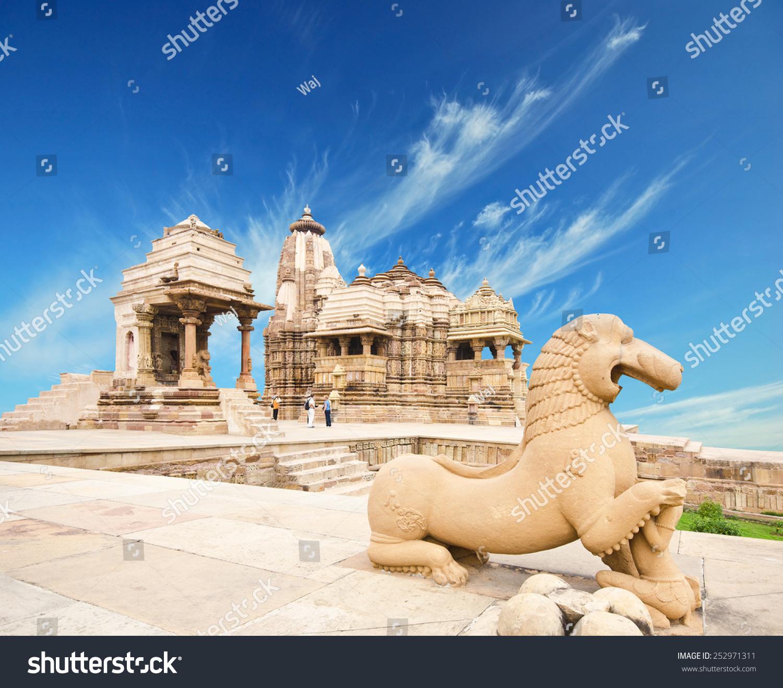 印度ppt素材风景
