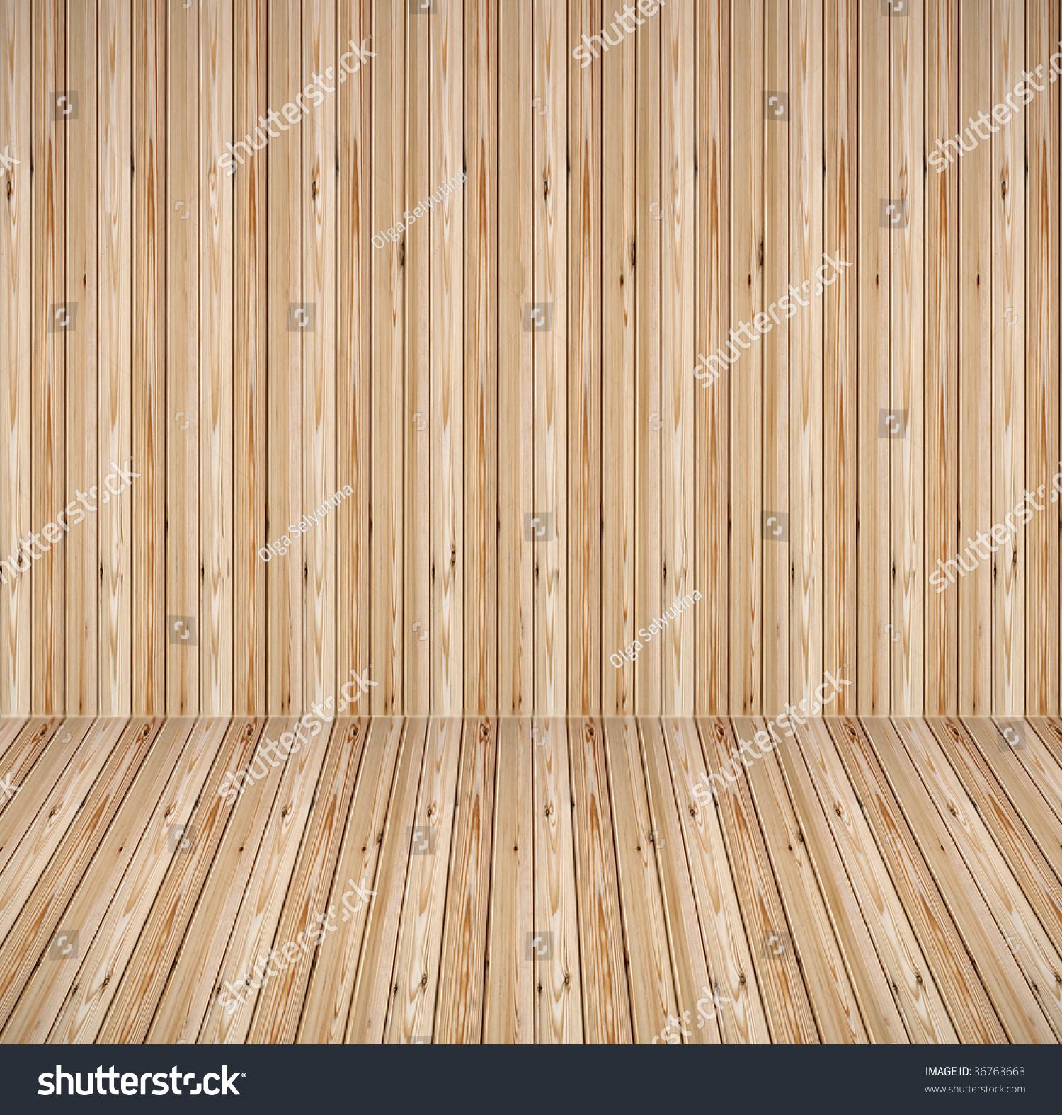 木屋客厅背景素材