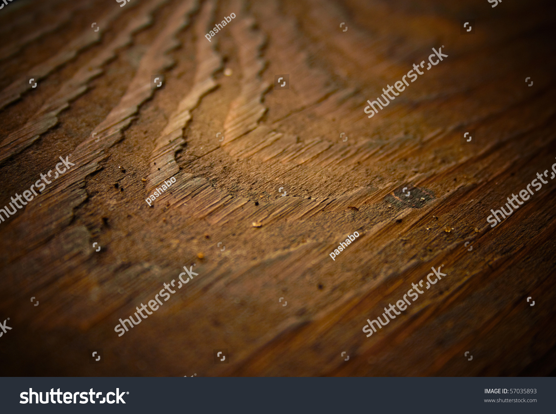木材纹理背景,浅景深.-背景/素材,复古风格-海洛创意