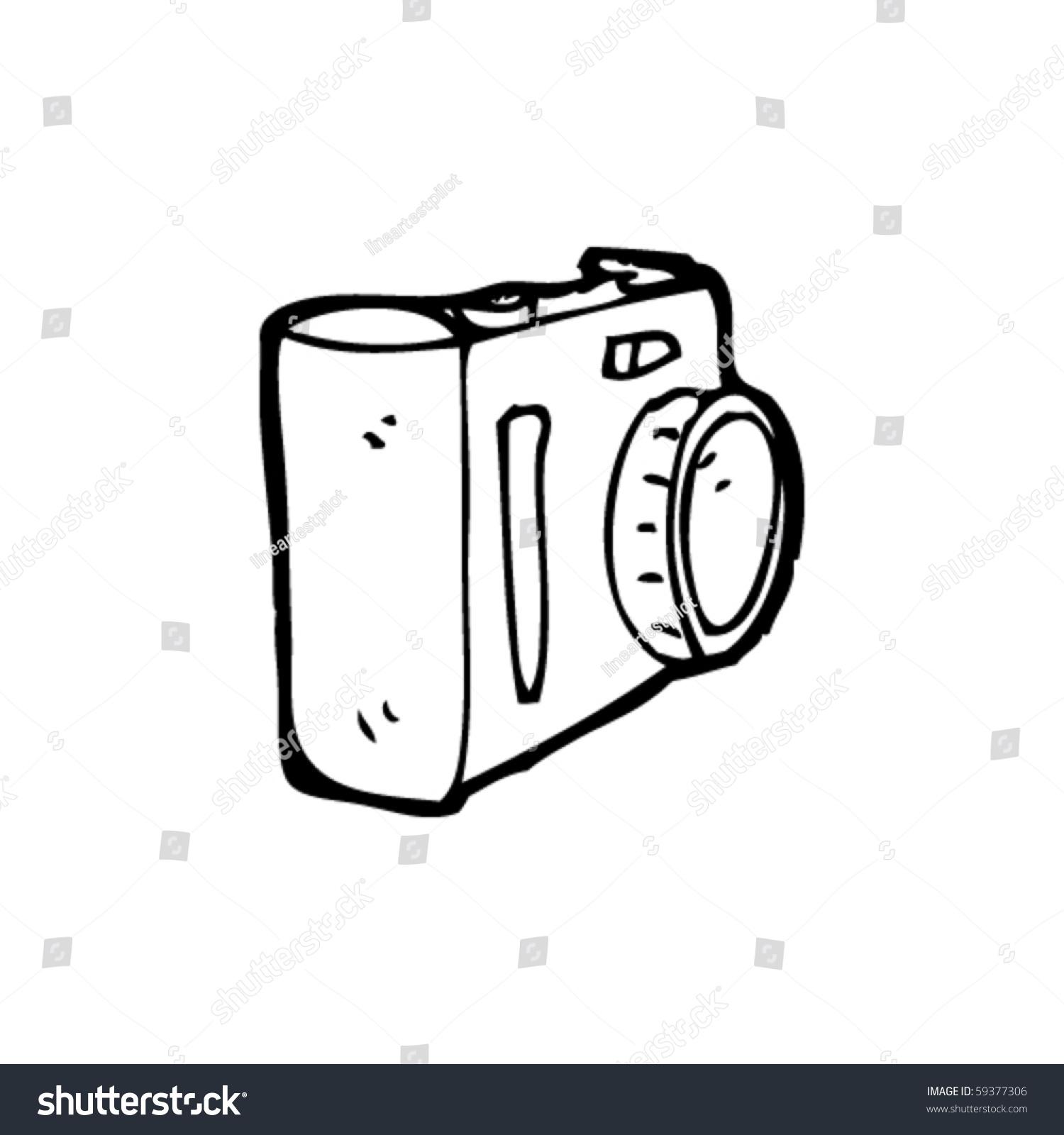 相机动画-物体,插图/剪贴图-海洛创意(hellorf)-中国