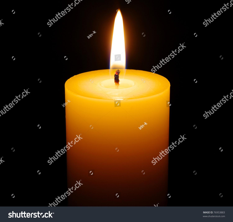 蜡烛透明素材flash