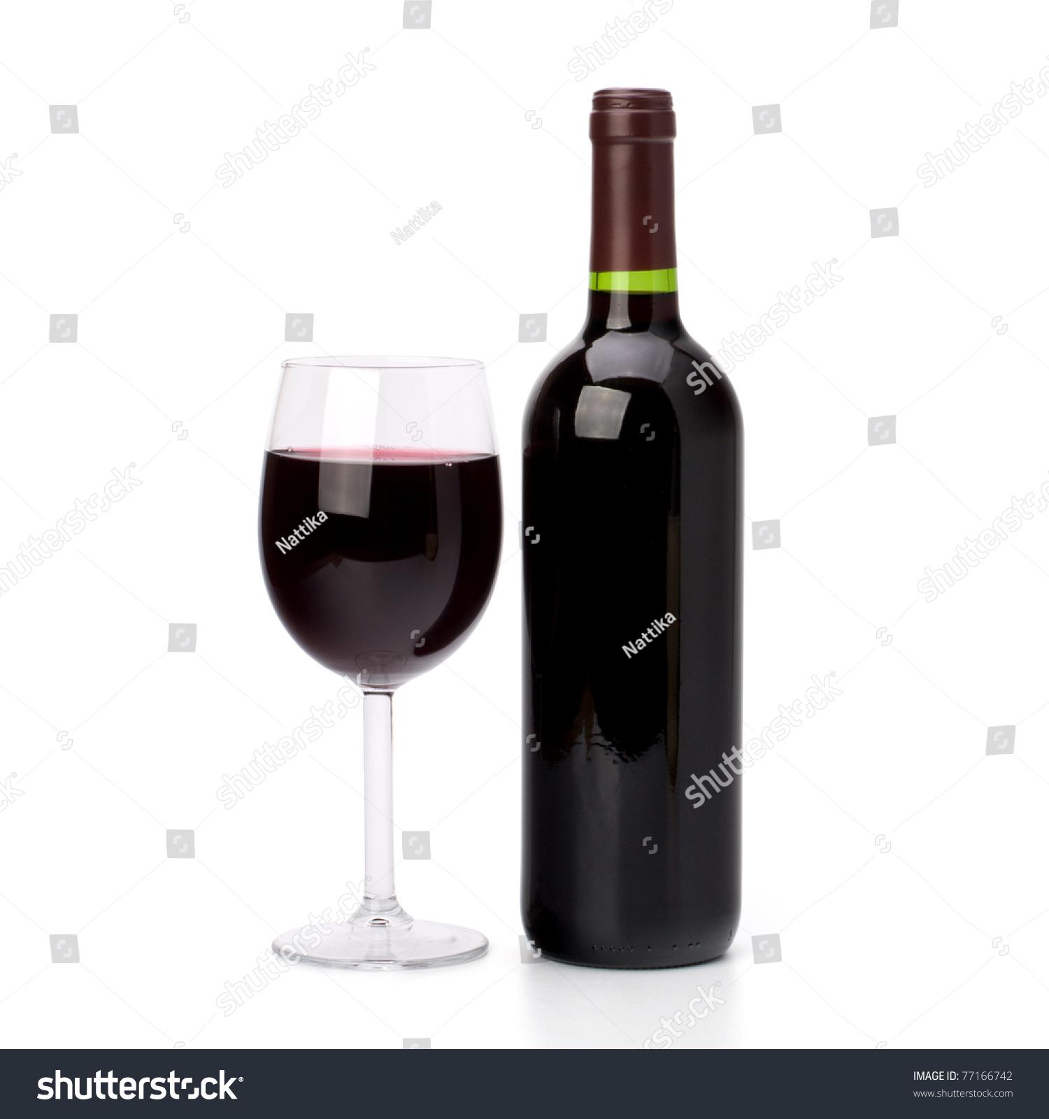 一瓶红酒的尺寸