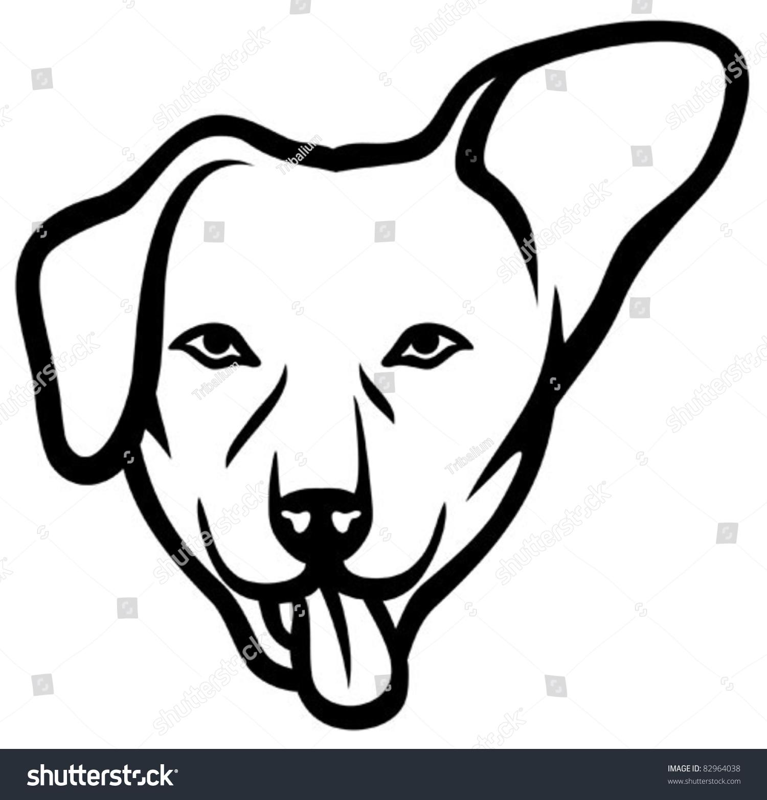 国外创意动物简笔画