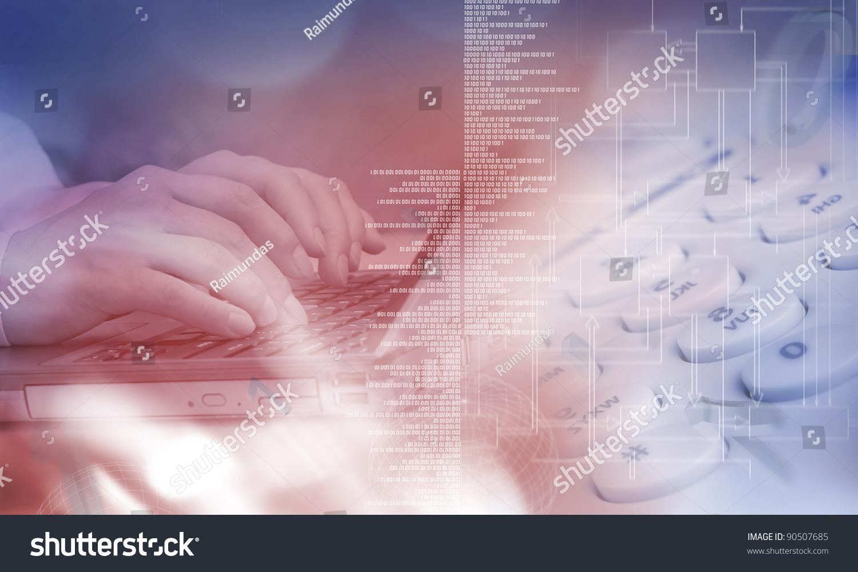 经营理念-商业/金融,科技-海洛创意(hellorf)-中国