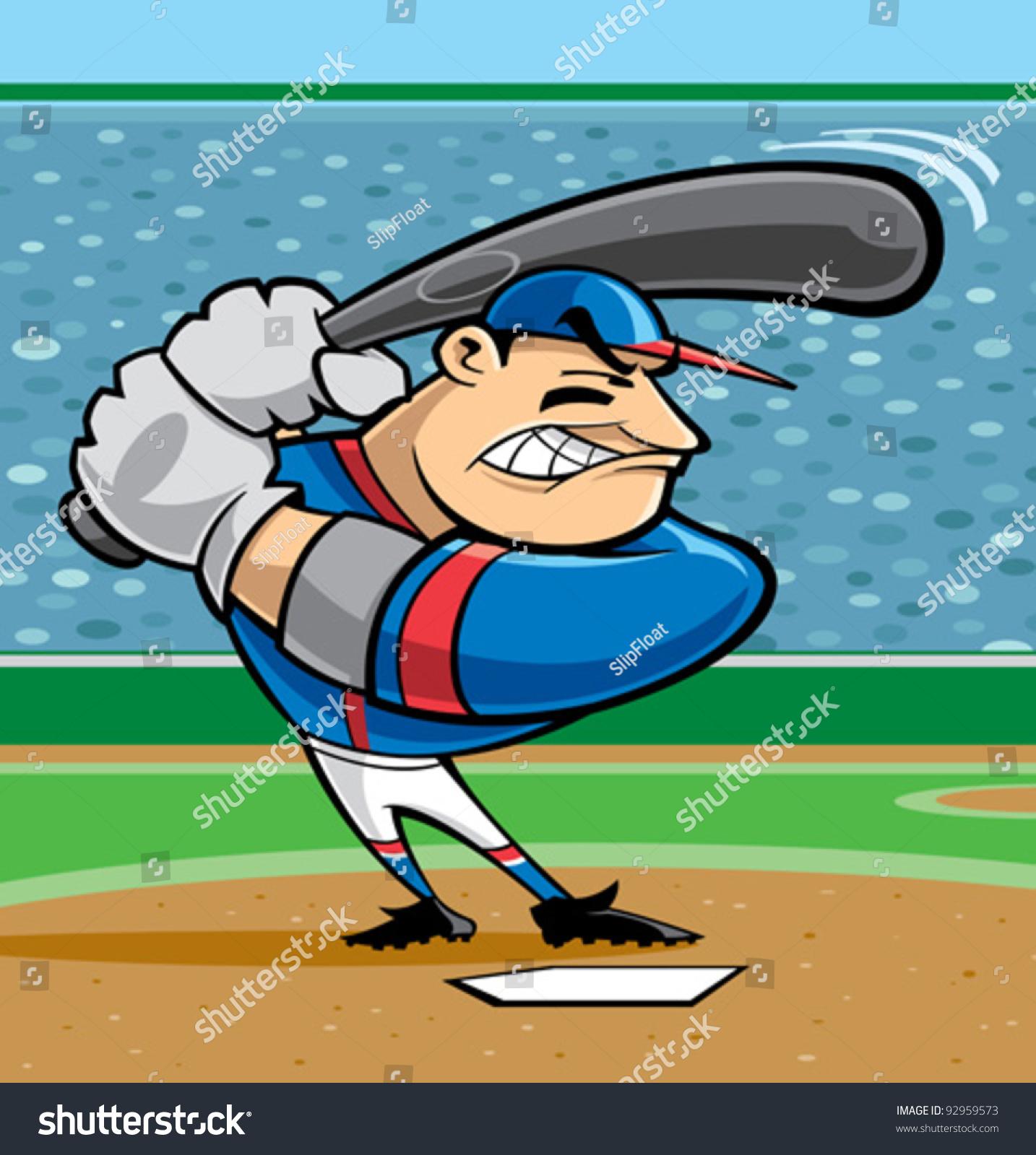 棒球运动员-运动/娱乐活动,人物-海洛创意(hellorf)-.图片